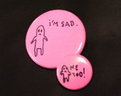 sad pins