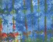 Dreamwork Fabric - Twilight Forest 1\/2 Yard