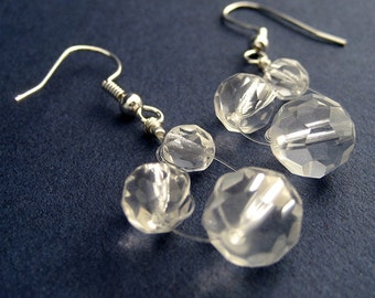 Crystal Constellation Earrings