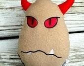 Deviled Egg - Monster Novelty Plush Toy