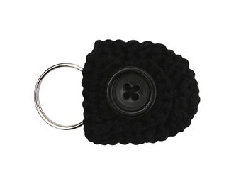 Keychain Coin Holder (W-KCN-001)