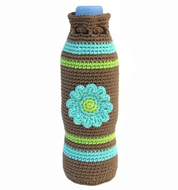 Bottle Cozy (W-FLH-019)