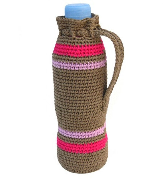 Bottle Cozy (W-FL-22)