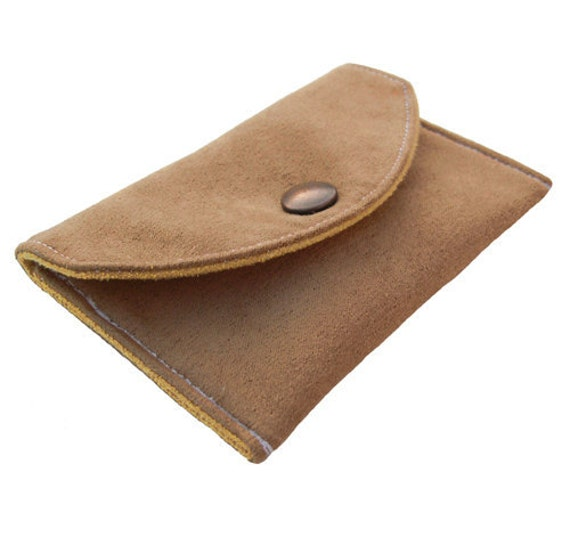 Card Wallet (W-WAL-016), men women accessory, business card wallet, ID card wallet, credit card wallet, brown wallet, for him, for her