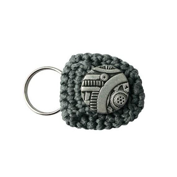 Keychain Coin Holder (W-SL-900)