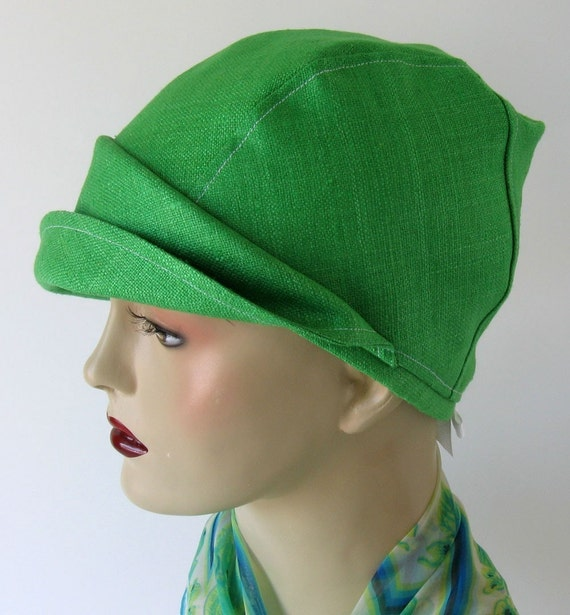 CLEARANCE - Capricious - grass green
