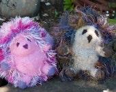 Zoo Crew Member Harley the Hug-able Hedgehog