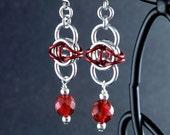 Celtic Visions Earrings