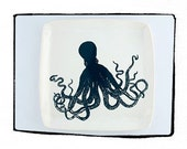 octopus plate (large)