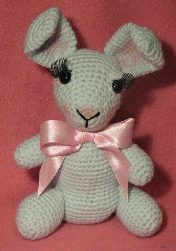 Roberta The Rabbit