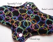 Set of 2 Reusable Cloth Pads