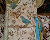 Birds of a Feather Journal