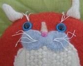 Katzen Ploofen