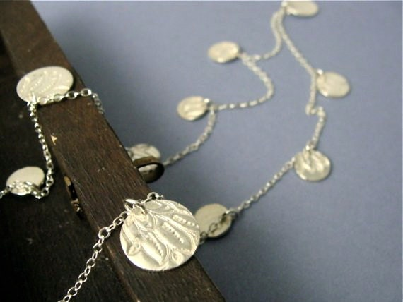 trade winds necklace