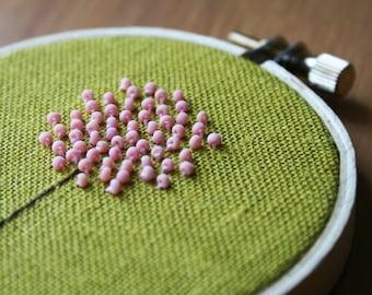 Pink Poppy Wall Wear