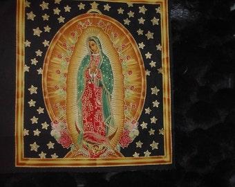 Virgin Guadalupe Pillow