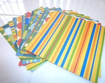Cardstock - Colorful Paper for Every Season