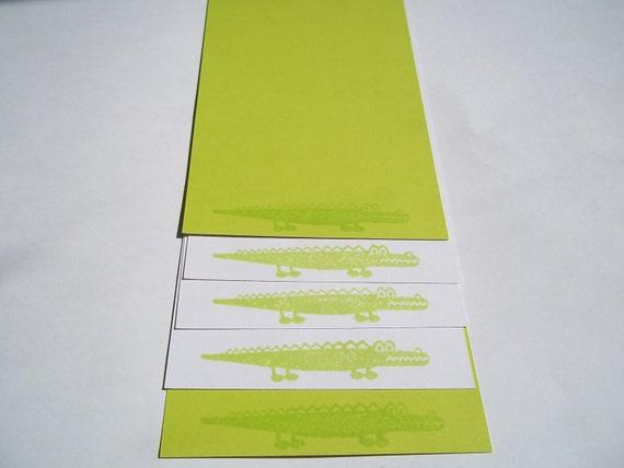 Stationery Set, Blank Note Set, Flat Note Set, Handmade Flat Cards, Card Set, Greeting Card Set, Any Occasion Card Set