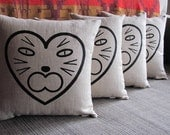 SALE - TIGER pillow