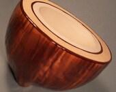 Ceramic Coconut Bowl