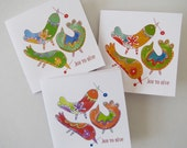 joy to give greeting cards