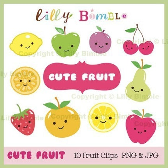 cute fruit pictures page - photo #38