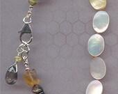 Gyre and Gimble bracelet