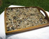 Tray - X-Large Pebble Tray