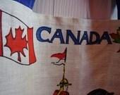 Canada 1974 Tote