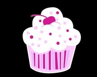 Cupcake Design 6