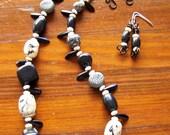 Necklace & Earrings - Honesty