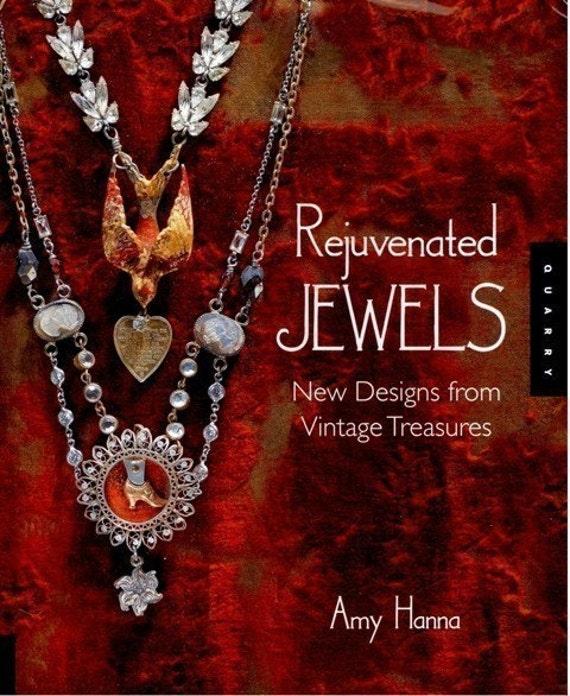 Rejuvenated Jewels Book