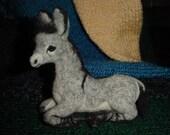 Burro Wooliture-Medium Size