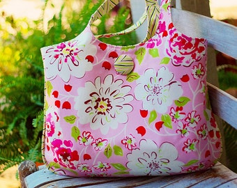 Daphne Tote PDF Sewing Pattern