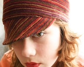 Flipside Hat - Sofie