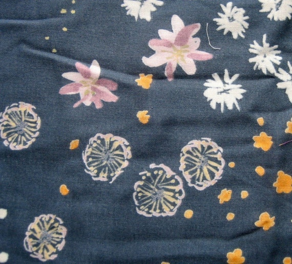 Nani Iro Fuccra Japanese Fabric Cotton Double Gauze By