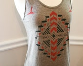 Native Dirt Tank Top