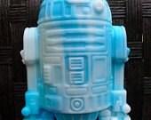 R2D2 Soap