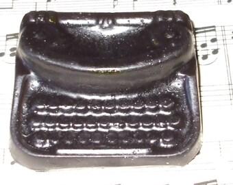 Six Typewriter Soaps