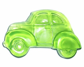 VW Bug Beetle Volkswagon Hippie Glycerin Soap