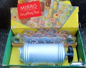 Mirro Pastry and Cookie Press