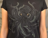 16 arm Octopus T only  Large