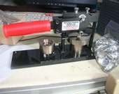 Tecre Model 100 1in button maker (reserved)