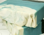 Locals Only Handmade Bath Soap with Shea Butter and Sweet Almond Oil. Large Bar.