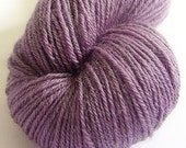 Ursula - Hand-dyed British 4ply wool sock yarn