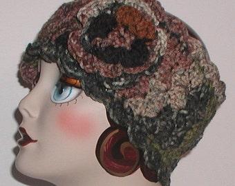 Camo Headband Ski Head Band Ear Warmer Camouflage Women Teens