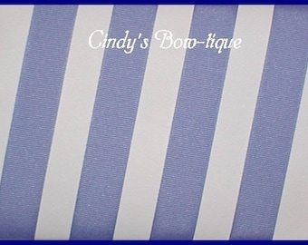Blue Bells Grosgrain Ribbon Trim Bright Country Blue 5 yds 7/8 wide cbseveneight