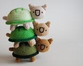 Turtle Kitties