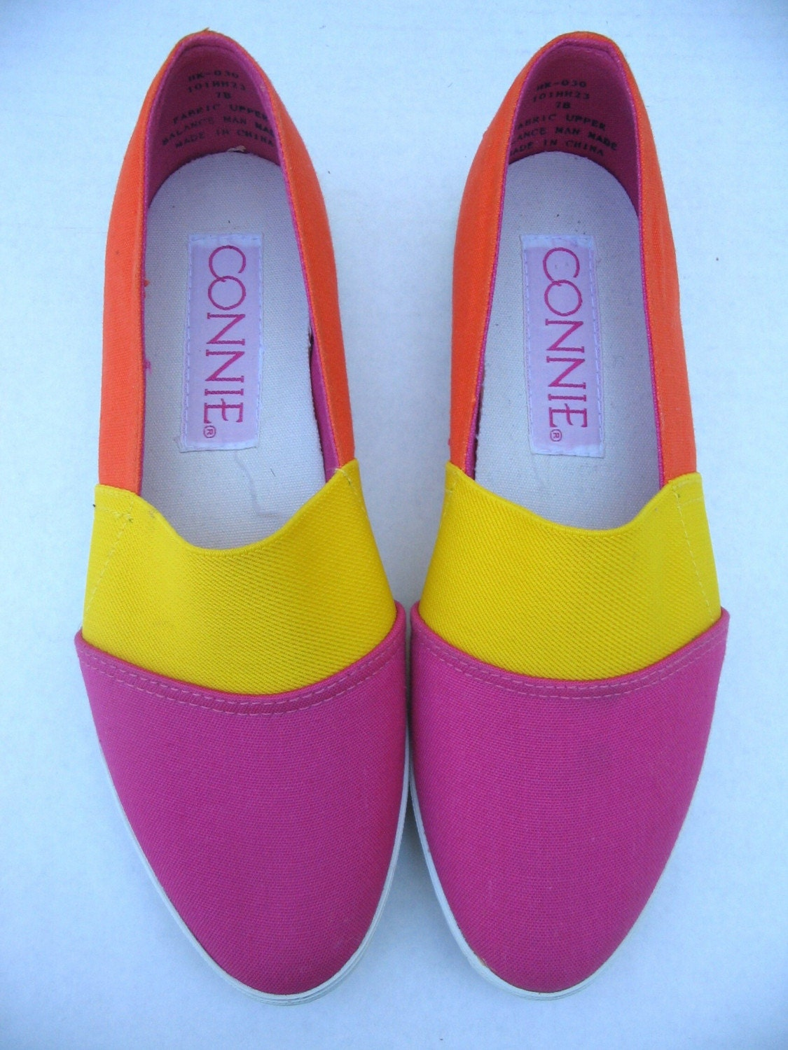 Find and save ideas about Neon shoes on Pinterest. | See more ideas about Neon pumps, Yellow shoes outfit and Black blazer with jeans. Women's fashion. Neon shoes; Neon shoes. Neon pumps Wild Diva Flat Shoes 9 Beautiful bright neon shoes size 9 brand wild diva. No box no tag. Were tried on but not worn outside.