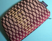 Limited Edition - On The Go Zipper Pouch - Graphique